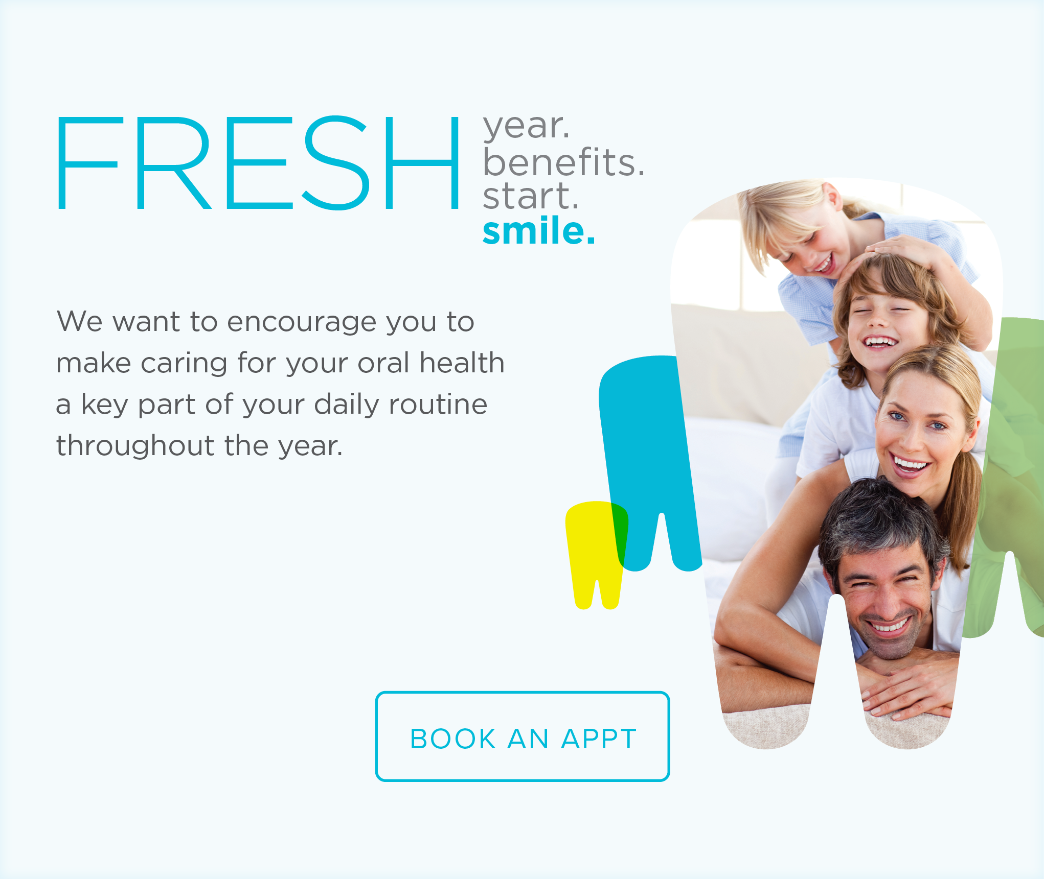 Simi Valley Dental Group and Orthodontics - Make the Most of Your Benefits