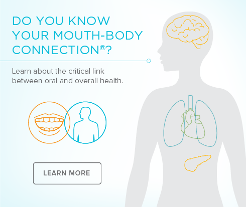 Simi Valley Dental Group and Orthodontics - Mouth-Body Connection