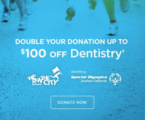 Simi Valley Dental Group and Orthodontics - Special Olympics Southern California